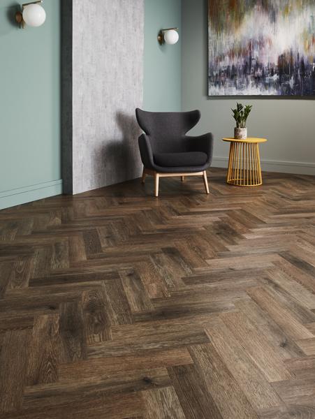 Amtico Flooring Installations In Epsom From Vera Flooring